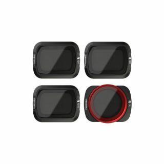 Freewell sada čtyř ND filtrů Standard Day pro DJI Osmo Pocket a Pocket 2