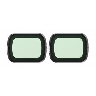 Freewell sada dvou mlžících filtrů pro DJI Osmo Pocket a Pocket 2