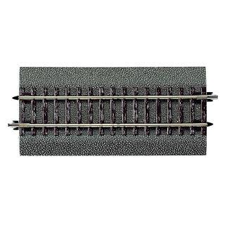 Rovná koľaj Roco-Line DG1, 119 mm  RO42511