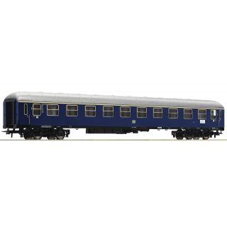 Osobný vozeň 1.triedy DB  RO54450