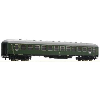 Osobný vozeň 2.triedy DB  RO54451
