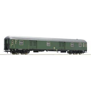 Batožinový vozeň DB  RO54452