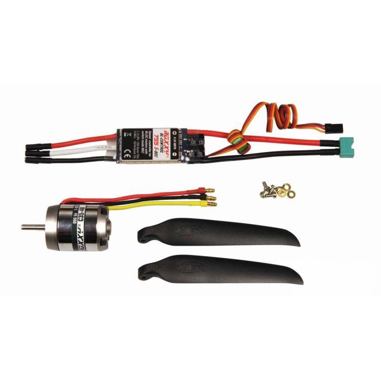 1-01183 Lentus power set
