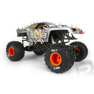 MAX-D Monster Truck 1 / 10th 4WD - RTR