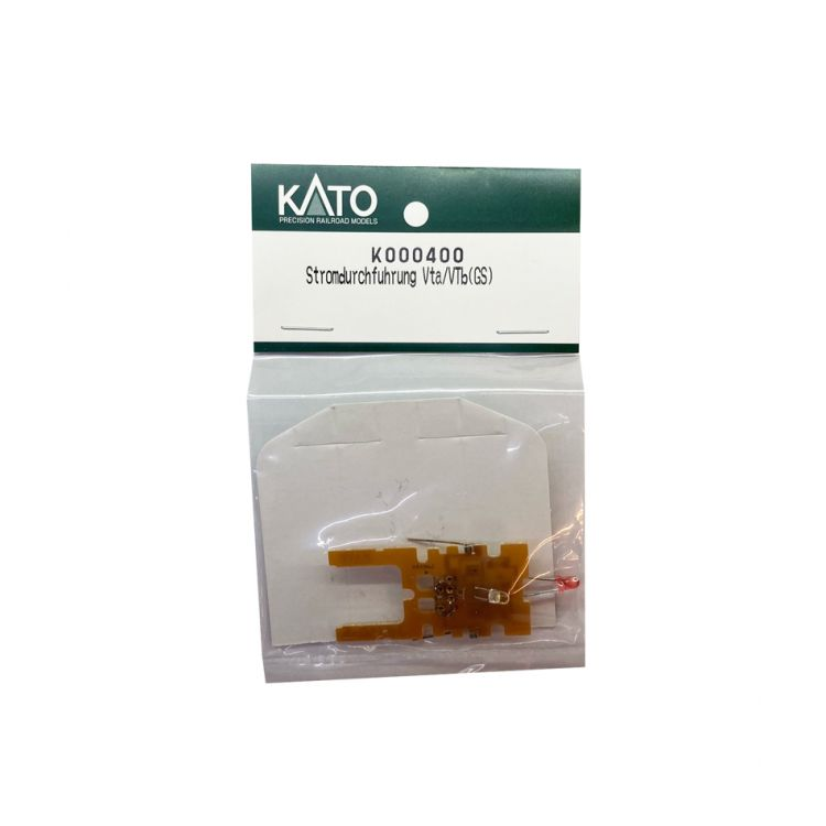 Kato_Noch K000400 - Stromdurchf3hrung VTa/VTb(GS)
