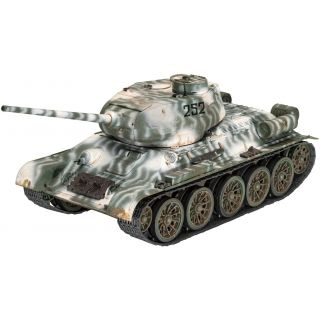 Plastic ModelKit tank 03319 - T34-85 (1:35)