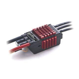 Brushless control + Telemetria T 160 HV COOL