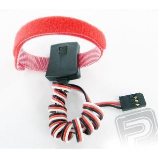 SKY RC teplotný snímač pre nabíjačky