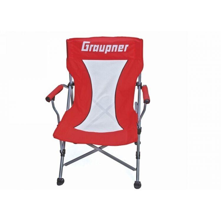 Skládací židlička , Graupner