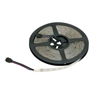 Svíticí LED páska 14,4W/m, 5m, RGB