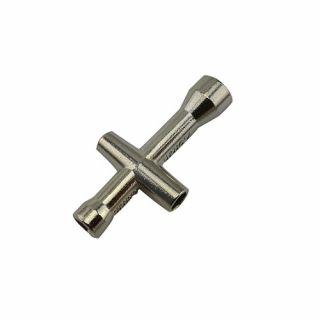 4 v 1 nástr. klíč 4.0,5.0,5.5,7.0mm