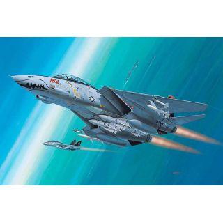 ModelSet lietadlo 64049 - MS F-14D SUPER TOMCAT (1: 144)