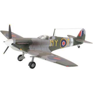 ModelSet letadlo 64164 - Spitfire Mk. V (1:72)