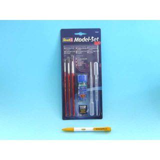 ModelSet Plus Painting 29620 - sada pro povrchovou úpravu