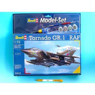 ModelSet lietadlo 64619 - Tornado GR. 1 RAF (1:72)