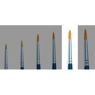 Brush Synthetic Round - SINGLE PACK 52205 - kulatý syntetický štětec (velikost 2)