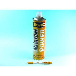 Airbrush Power 39661 - stlačený vzduch 750ml
