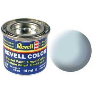 Farba Revell emailová - 32149: matná svetlo modrá (light blue mat)