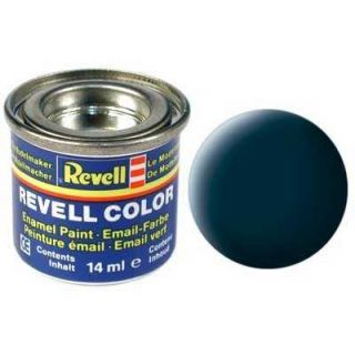 Farba Revell emailová - 32169: matná žulové šedá (granite grey mat)