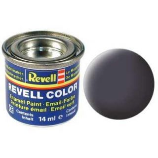 Farba Revell emailová - 32174: matná lodné šedá (Gunship-grey mat USAF)