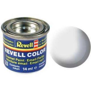 Farba Revell emailová - 32176: matná svetlo šedá (light grey mat USAF)