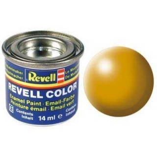 Farba Revell emailová - 32310: hodvábna žltá (yellow silk)