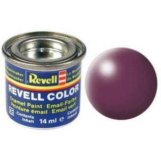 Farba Revell emailová - 32331: hodvábna purpurovo červená (purple red silk)