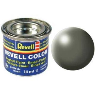 Farba Revell emailová - 32362: hodvábna sivasto zelená (greyish green silk)