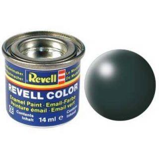 Farba Revell emailová - 32365: hodvábna zelená patina (patina green silk)