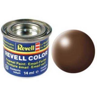 Farba Revell emailová - 32381: hodvábna hnedá (brown silk)