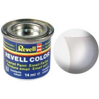 Farba Revell emailová - 32101: leská číra (clear gloss)