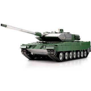 TORRO tank PRO1/16 RC Leopard 2A6 bez nástřiku - infra IR