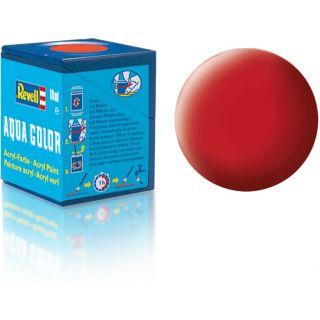 Farba Revell akrylová - 36136: matná karmínová (carmine red mat)