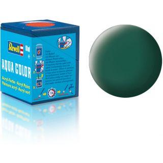 Farba Revell akrylová - 36148: matná morská zelená (sea green mat)
