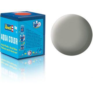 Farba Revell akrylová - 36175: matná kamenne šedá (stone grey mat)