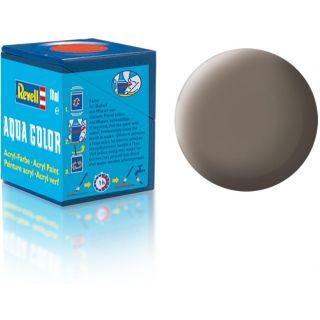 Farba Revell akrylová - 36187: matná zemito hnedá (earth brown mat)