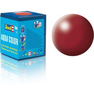 Farba Revell akrylová - 36331: hodvábna purpurovo červená (purple red silk)