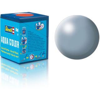 Farba Revell akrylová - 36374: hodvábna šedá (grey silk)