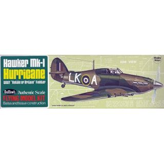 Hawker Hurricane (419mm)