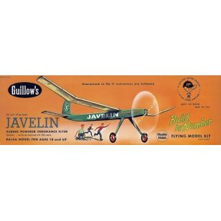 Javelin 610mm