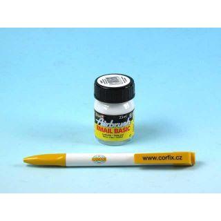 Airbrush Email Basic 39001 - podkladová barva 25ml