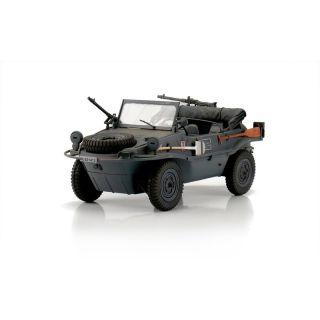 1/16 RC VW Schwimmwagen T166 - šedá kamufláž