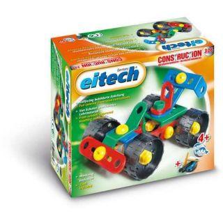 EITECH Beginner Set - C326 Racing Car