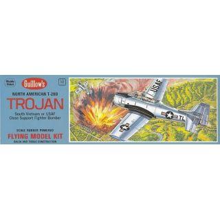 T-28 Trojan (406mm)