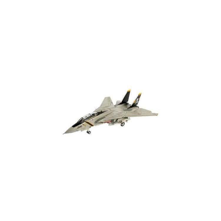 ModelSet letadlo 64021 - F-14A Tomcat (1:144)