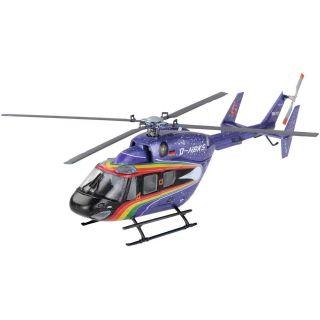 """Plastic ModelKit vrtulník 04833 - BK-117 """"Space"""" (1:72)"""