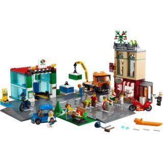 LEGO City - Centrum města