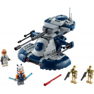 LEGO Star Wars - AAT