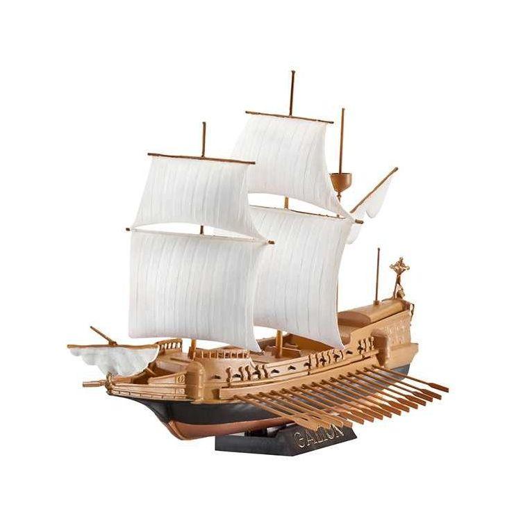 ModelSet loď 65899 - Spanish Galleon (1:450)