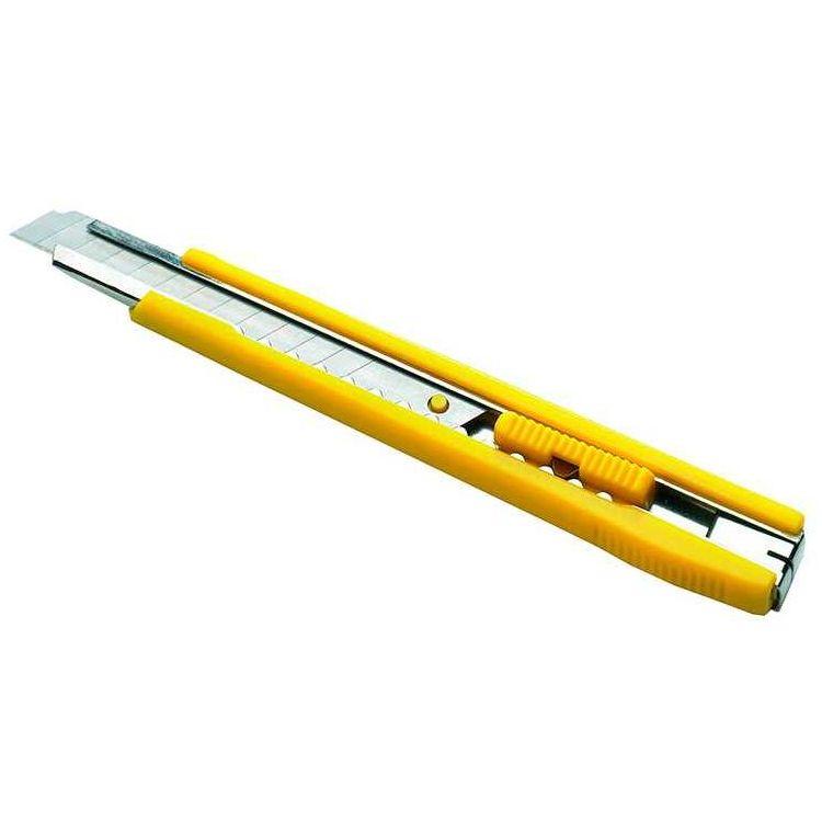 Model cut 29000 - nůž s odlamovací čepelí s kovovou výztuhou
